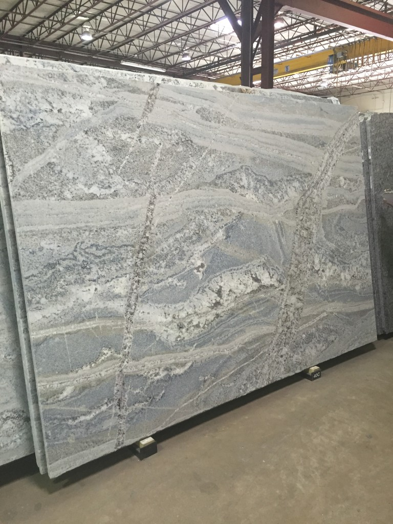 Granite_Monte Cristo