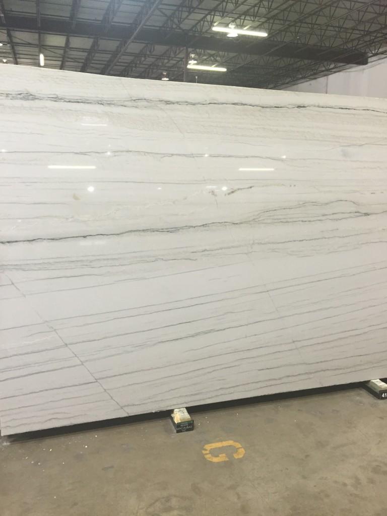 Granite_White Macaubas