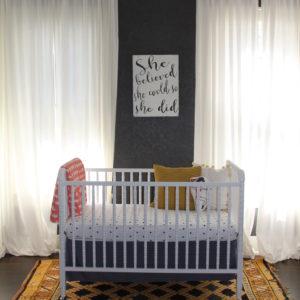 Nola's Nursery