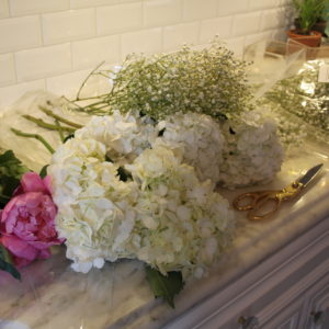 How To: Floral Arrangements