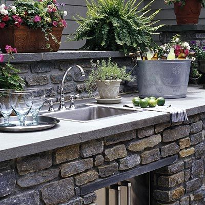 Inspiration from Better Homes and Gardens