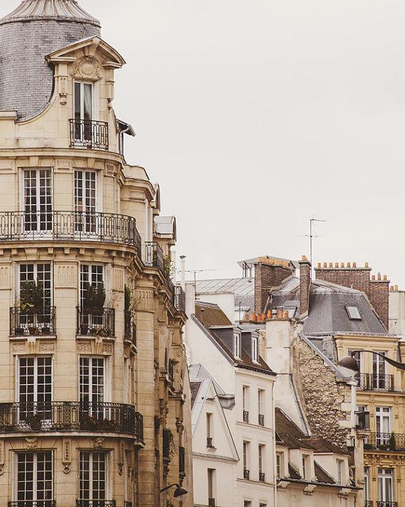 etsy la parisienne