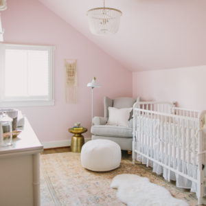 The SURPRISE Nursery Project