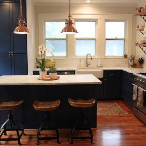 Huntley Kitchen Remodel